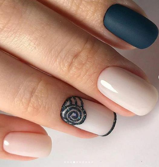 Nail Art Designs 2019 New Nails Styles For This Season ...