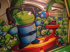 Photo 27 of 30 in the Day 14 - Tokyo Disneyland and Tokyo DisneySea album