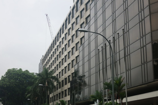 Holiday Inn Singapore Orchard City Centre 01