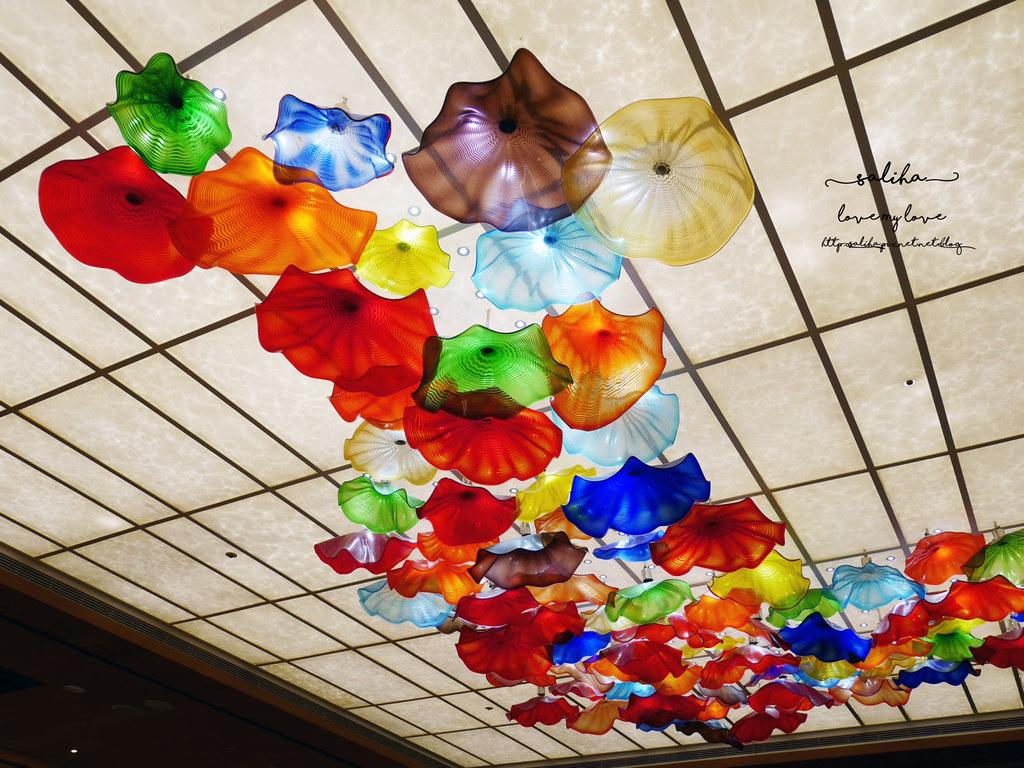 台北內湖大直飯店下午茶吃到飽餐廳buffet生日壽星免費優惠 (2)