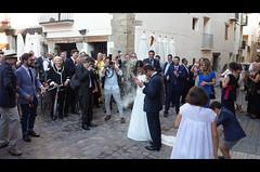 Luis & Anna Wedding at Rubielos de Mora