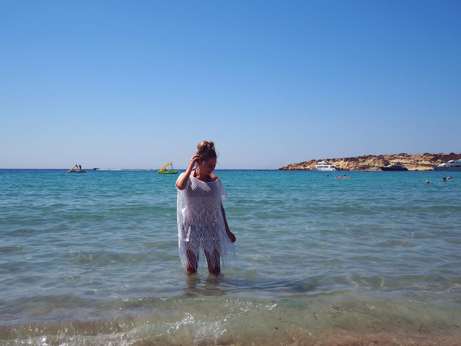 blogihaaste matkailu