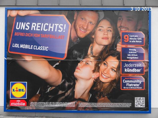 02. - Plakaten in, Sony DSC-HX5V