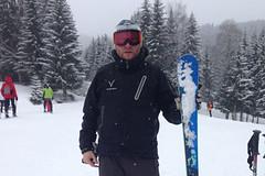 První dojmy: nové lyže Wed'ze 2019/20