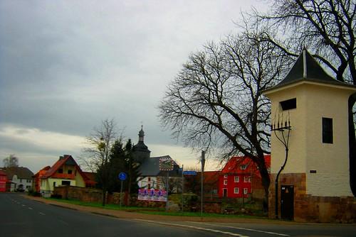 Seehausen, Kyff
