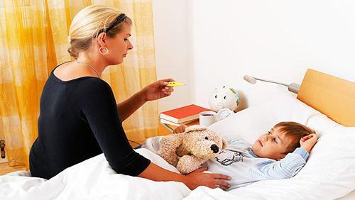 Gejala dan Faktor Penyebab Penyakit Thypoid