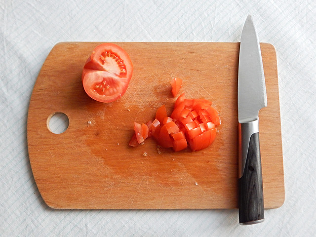 помидор-нарезан
