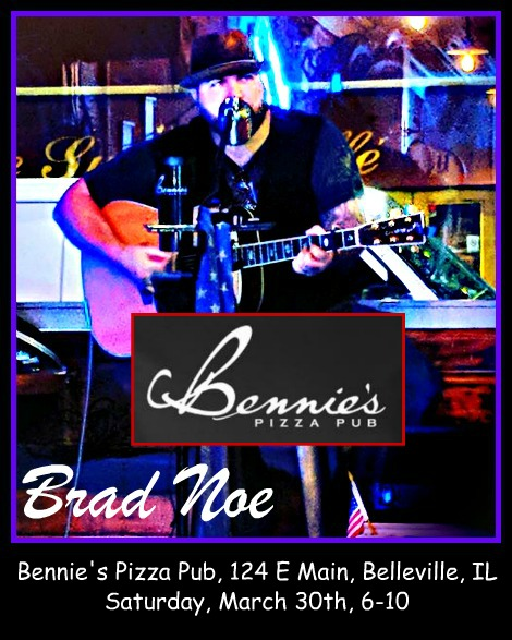 Brad Noe 3-30-19