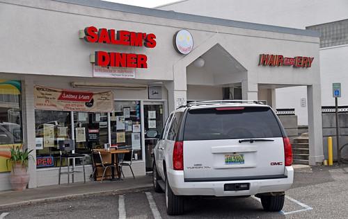 Salem's Diner Homewood (AL) February 2019