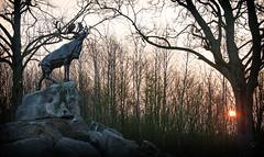 Mémorial du Caribou Masnières