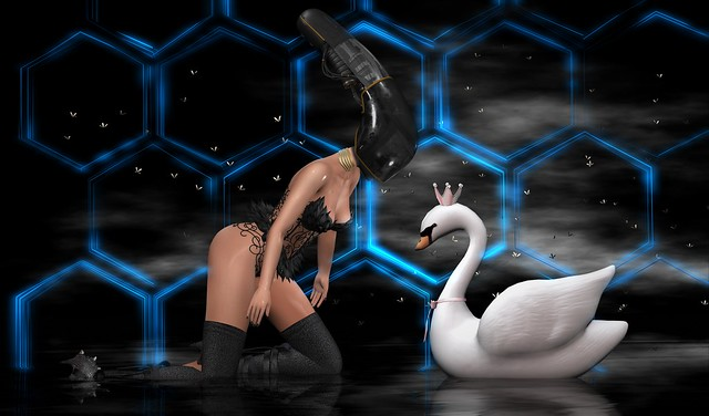 The Play Girl and the White Swan_011