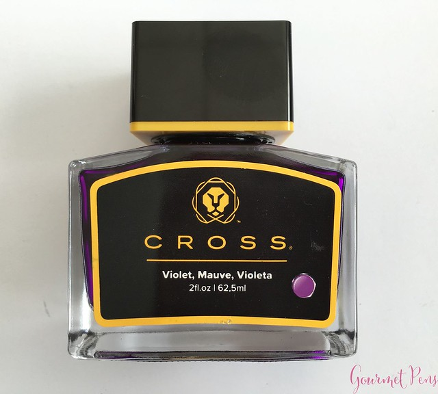 Cross Violet Ink 1