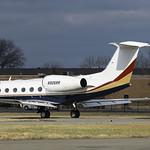 N926RR - Gulfstream G450