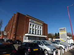 Everlast Fitness Club - Bristol Road South, Longbridge