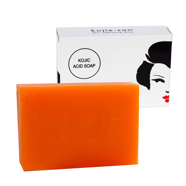 Kojie san SkinLighting美白肥皂