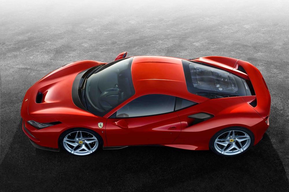 Ferrari F8 Tributo_3