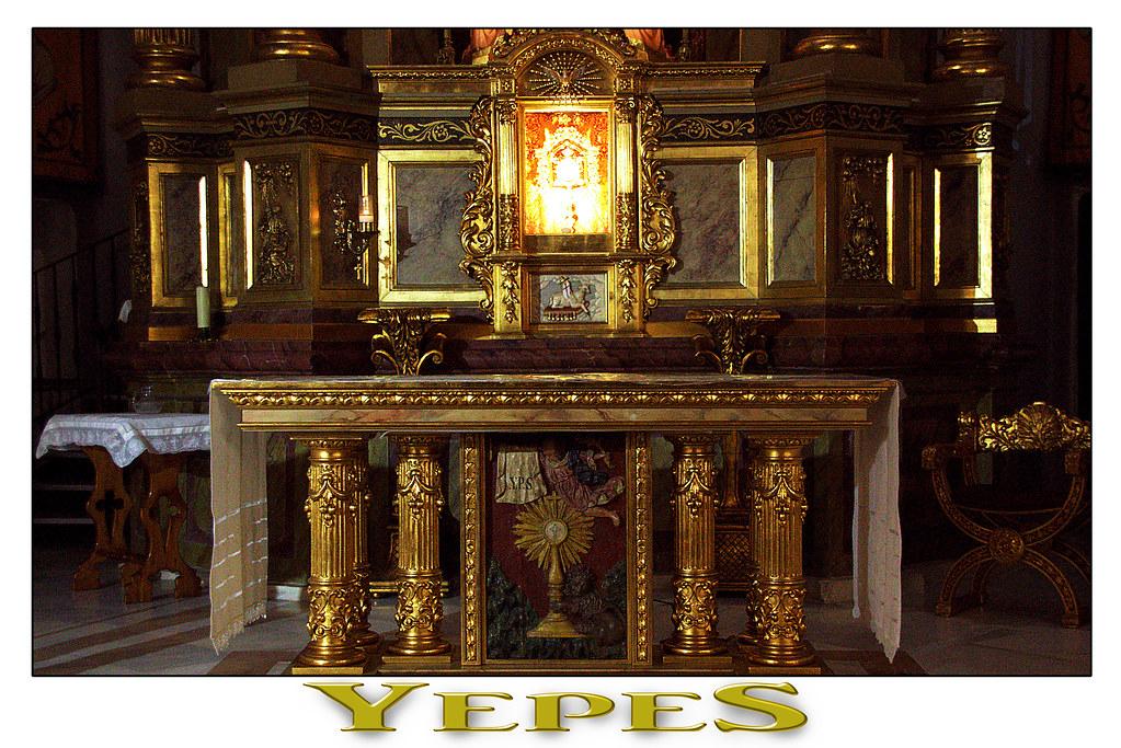 Yepes (Toledo)