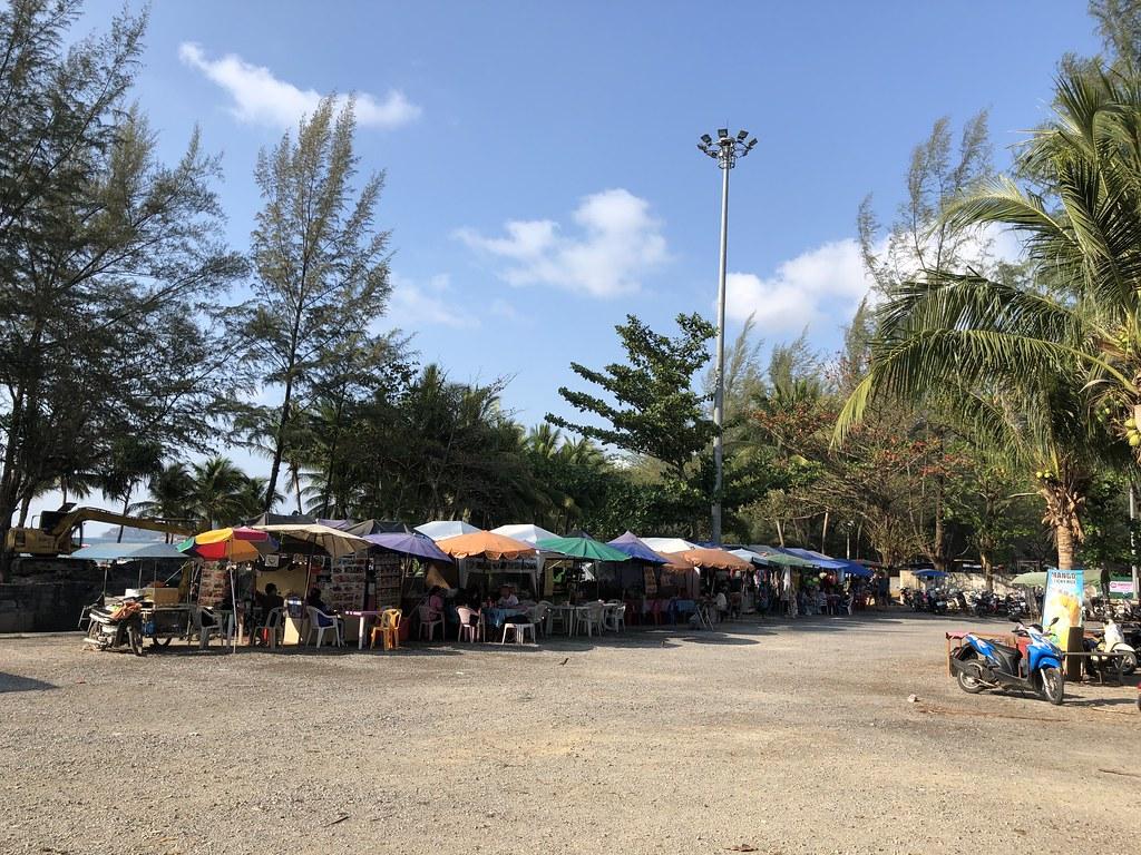 Kamala Kamala Beach