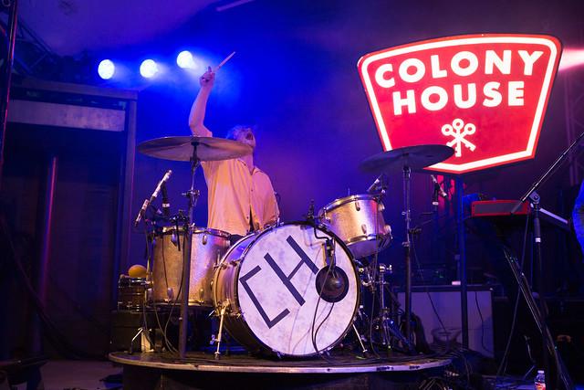 Colony House at Stubbs (Texas)