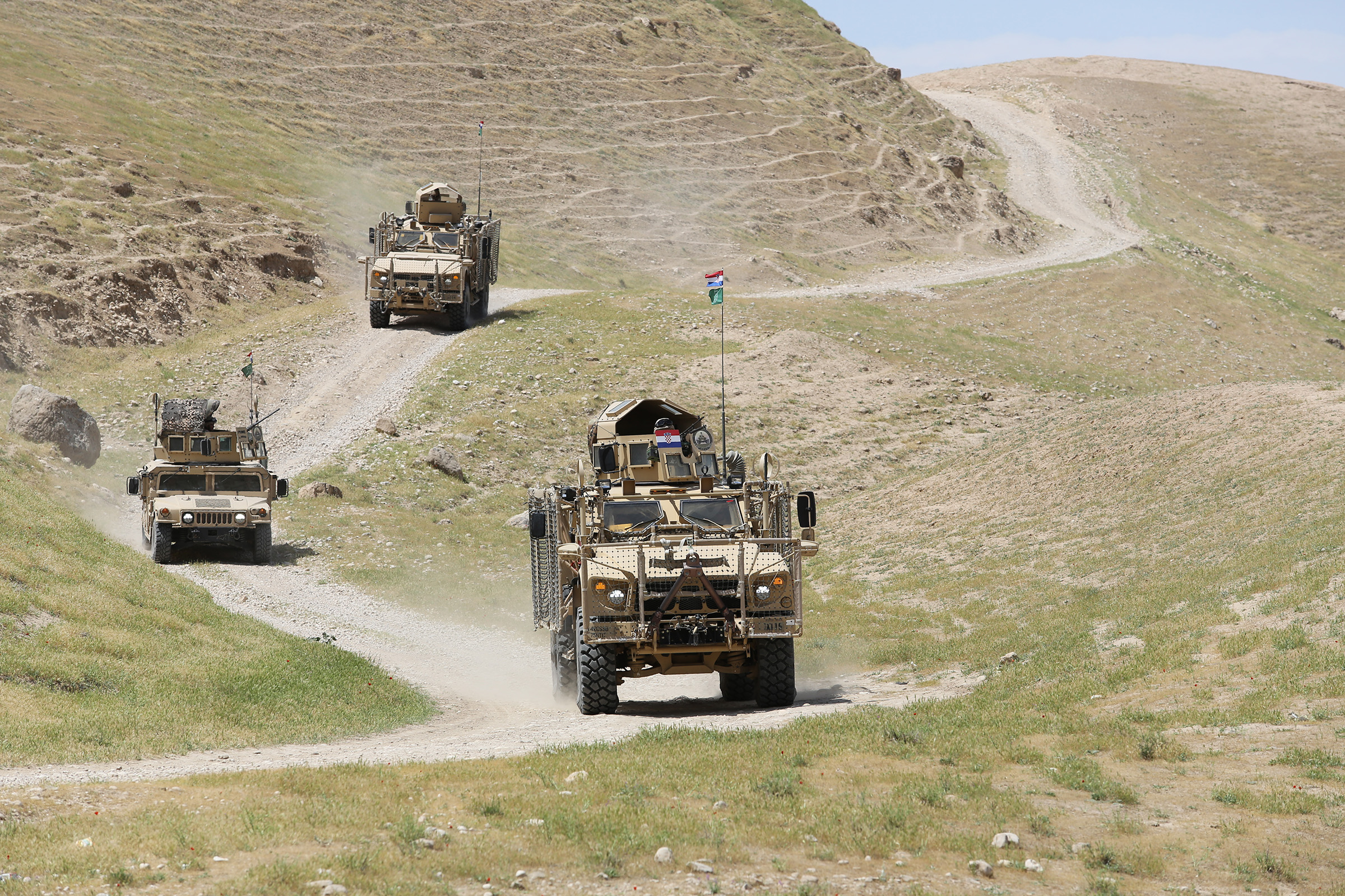 10 godina od ulaska RH u NATO savez