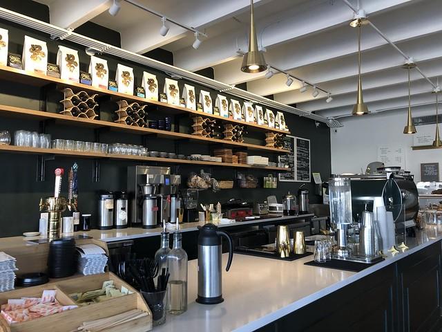 Retrograde Coffee