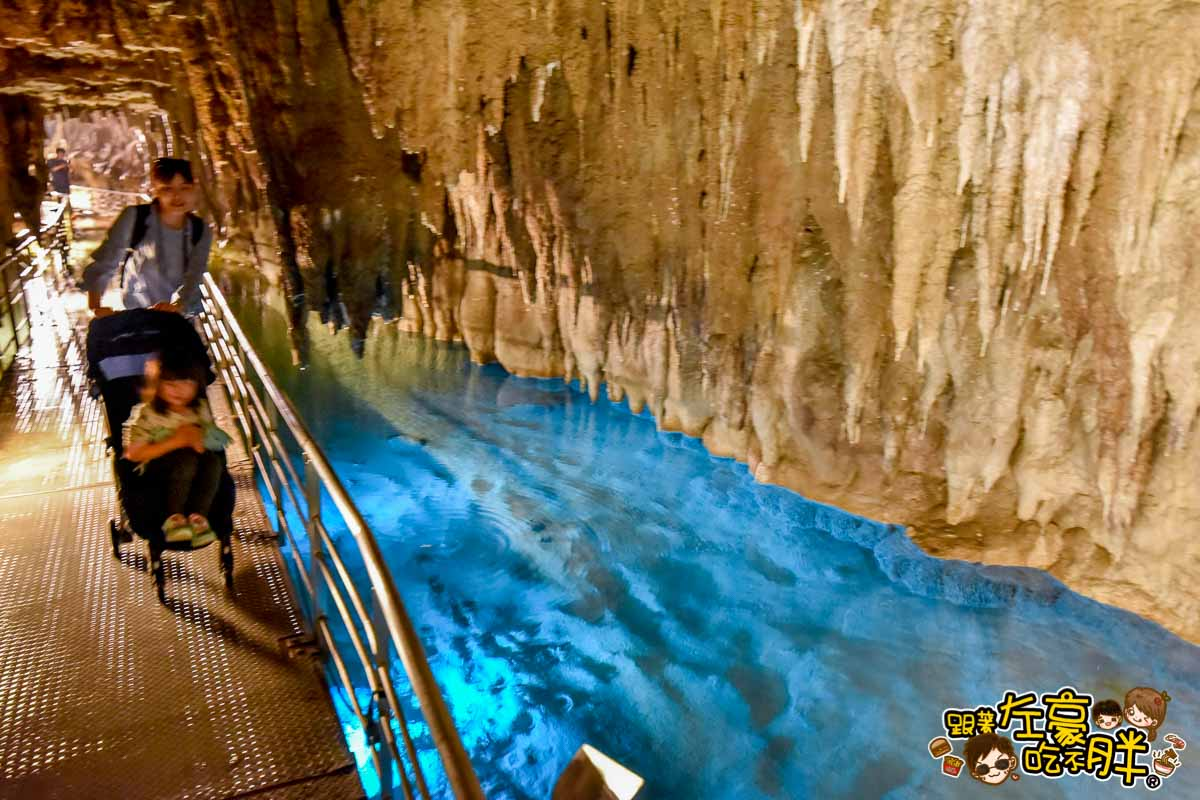 沖繩世界王國村玉泉洞-41