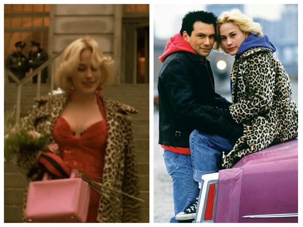 Кадры из фильма Настоящая любовь (1993)