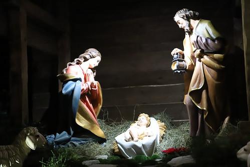 Pasterka w Katedrze na Wawelu | Abp Marek Jędraszewski, 25.12.2018