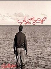 Mohabbat Ya Sarab Novel By Asma Qadri Read Online and Free Download