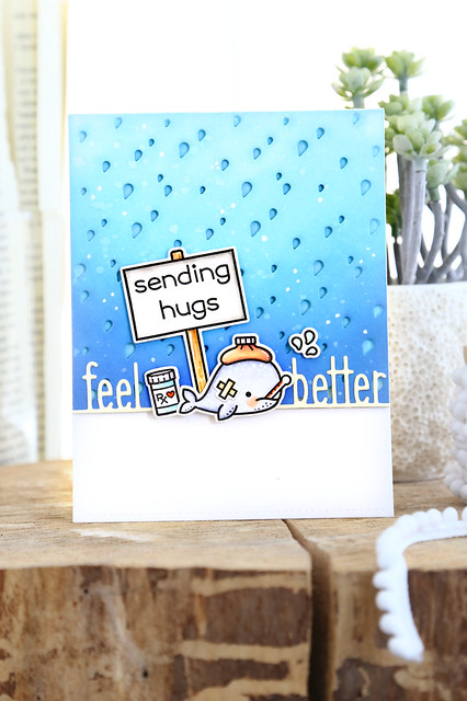 feel better (Lawn Fawn sneak peek week)