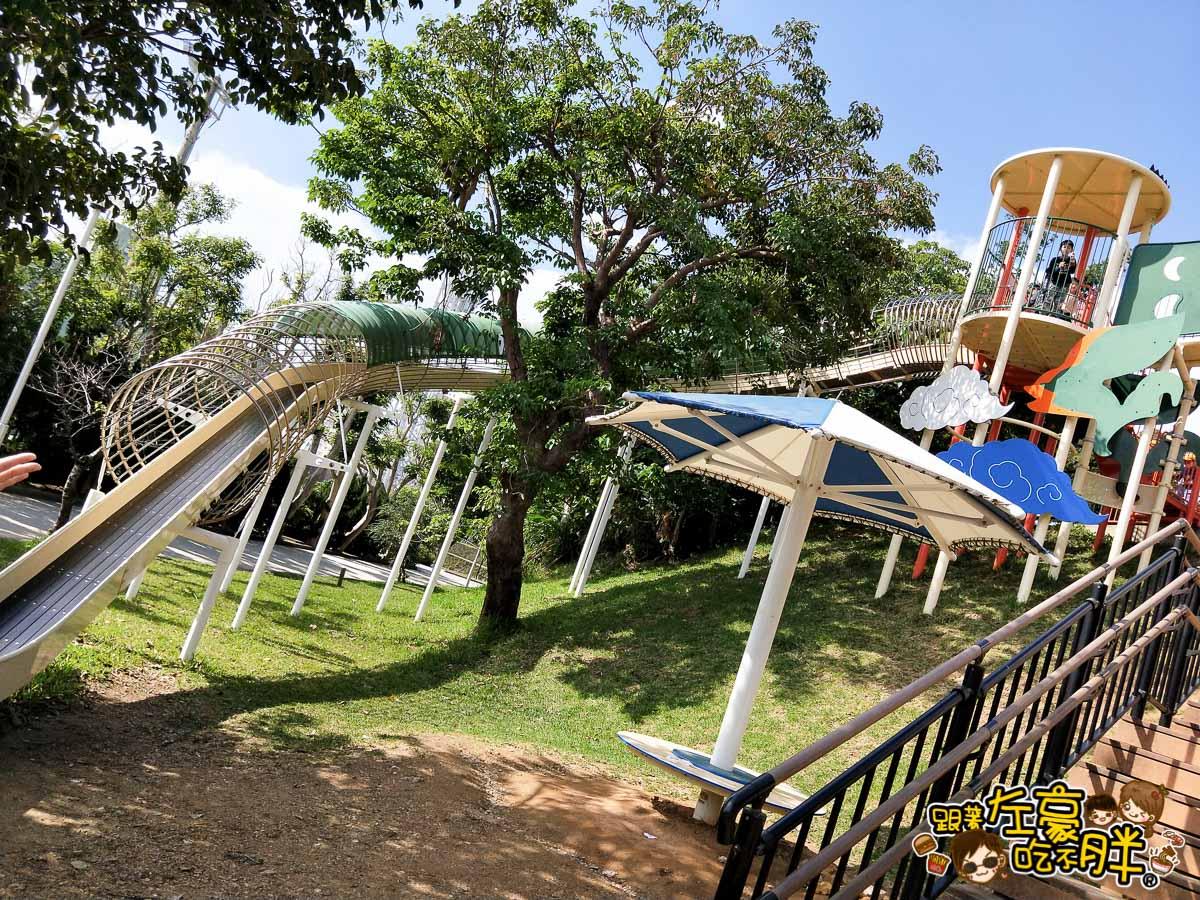 沖繩景點 奧武山公園(兒童樂園公園)-14