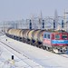 ND2-1516 / Oil train by CFR2100CP