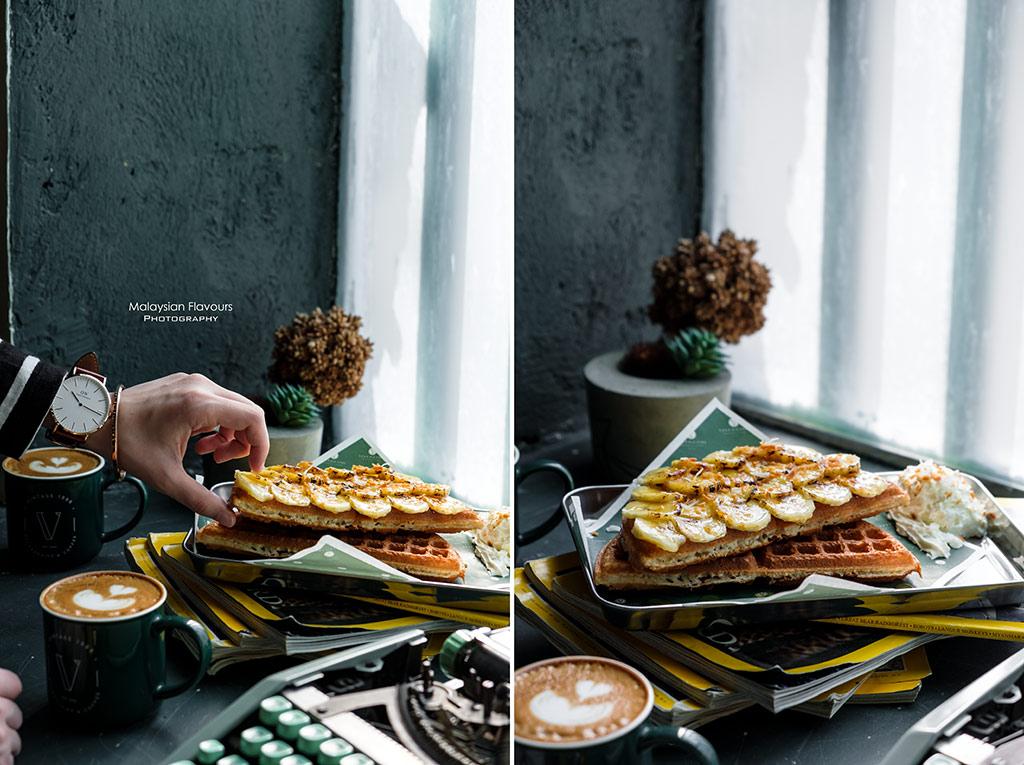 banana-waffle