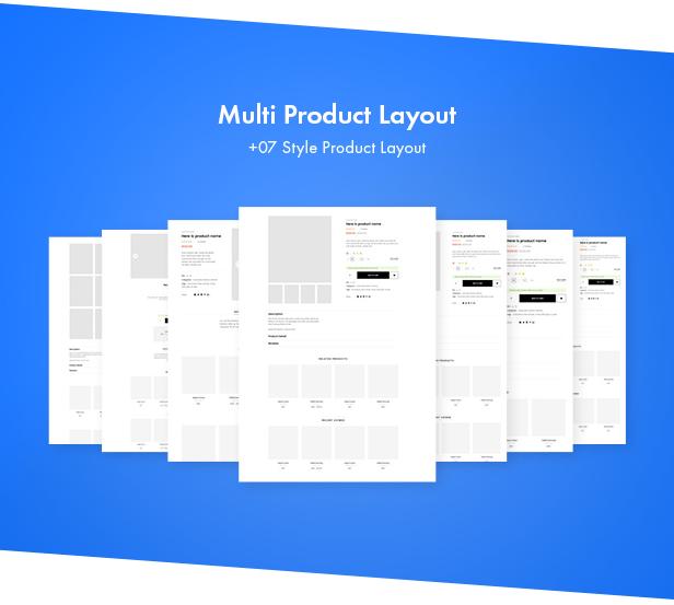 Bos Idu Prestashop Shoes Theme - Mutiple Detail Product Layouts