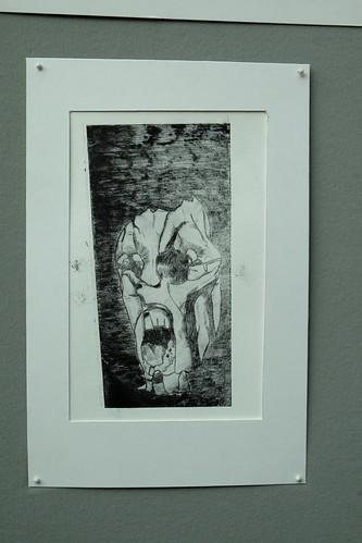 Esther Squire – Konstklysché; Tankar, känslor, mentala självporträtt