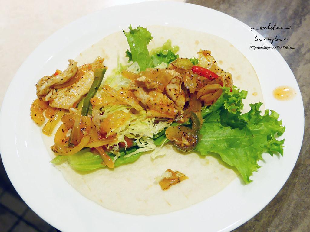 台北美麗華附近餐廳飯店下午茶吃到飽美福彩匯自助餐 (9)
