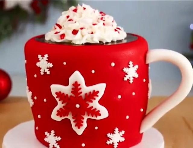 Mug Cake by EG's Cakes and Cupcakes-Agoo,La Union