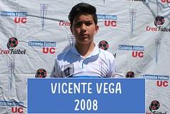 Vicente Vega