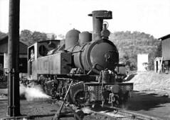 SNCF Mallet no. 101