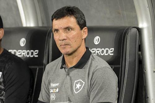 Botafogo 0 x 1 Resende