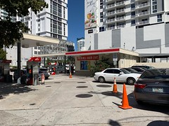 Citgo Station Miami