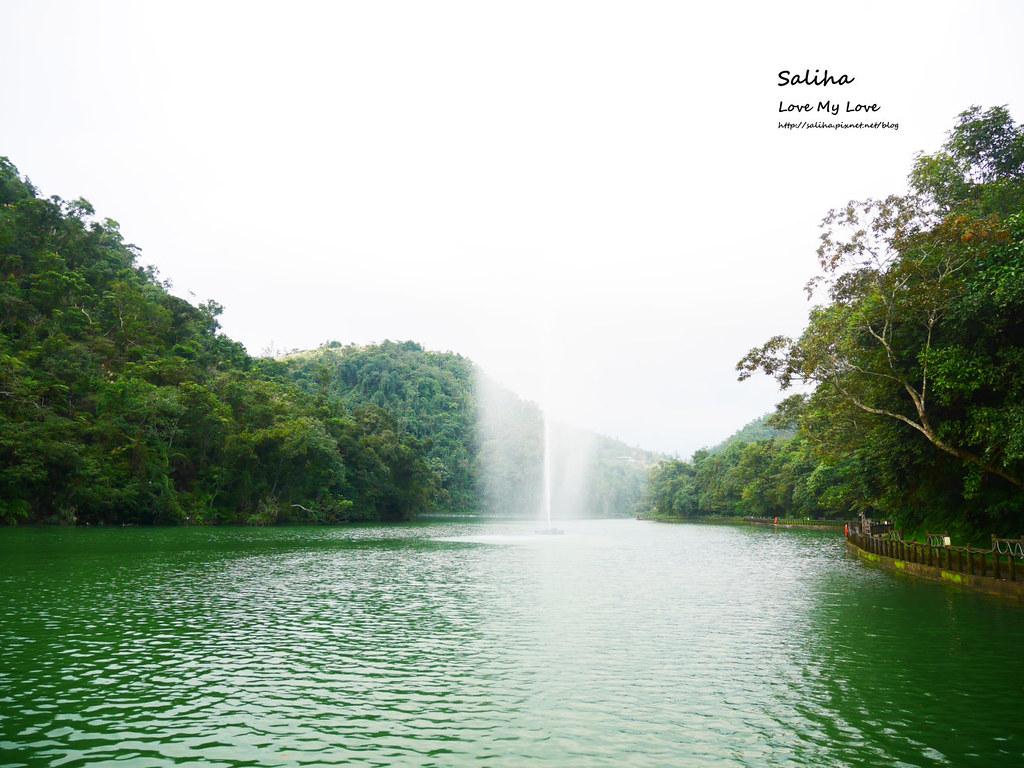 宜蘭三星兩天一夜一日遊景點推薦長埤湖清水地熱谷附近景點 (6)
