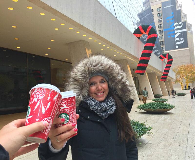 Navidad en Nueva york 2