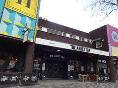 Picture of Abbey Tap, E15 4QS