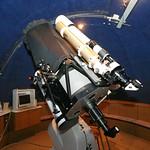 Teleskope der Sternwarte