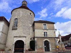 P3131318 - Photo of Bessy-sur-Cure