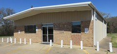 Post Office 75756 (Brownsboro, Texas)