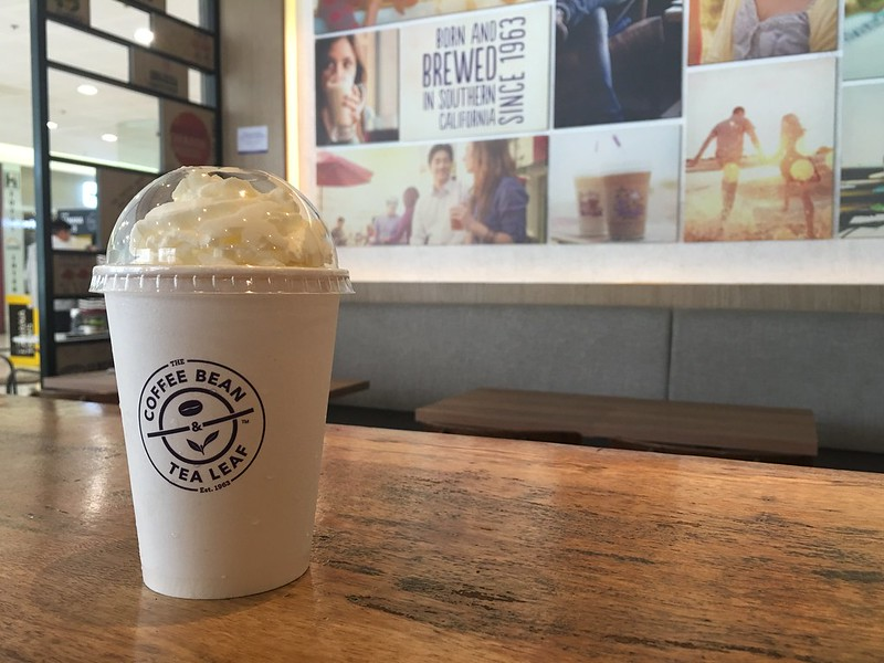 CBTL Coconut Series