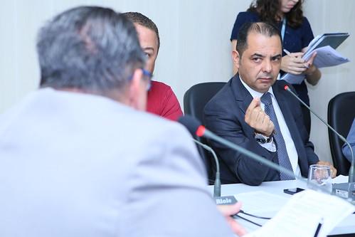 7ª Reunião Ordinária- Comissão de Meio Ambiente e Política Urbana