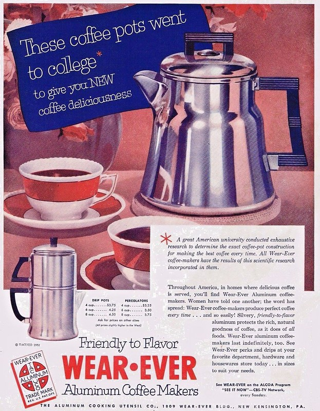 Wear-Ever 1952